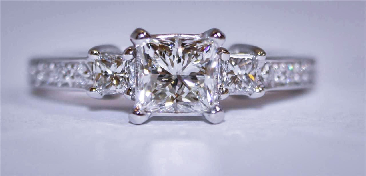 How To Best Sell Used Diamond Engagement Rings