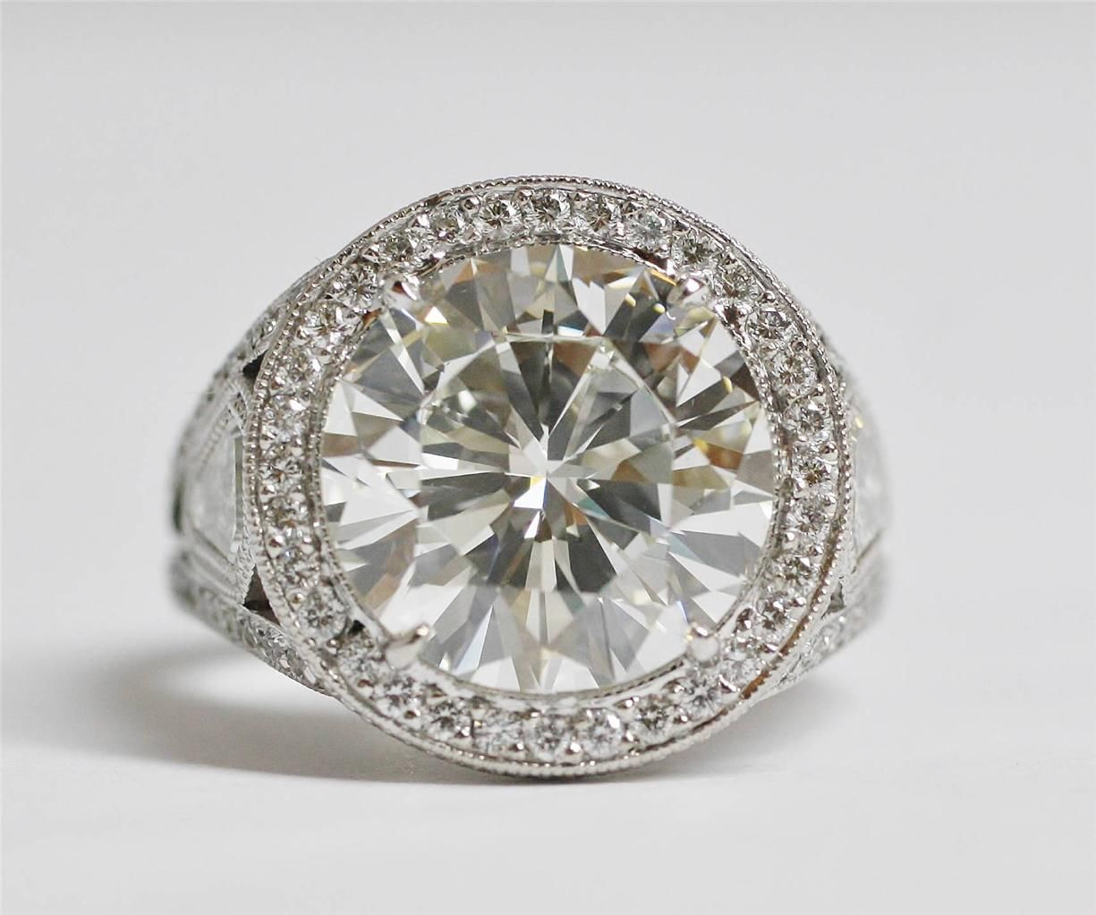 selling vs auctioning diamond jewelry - Selling Wedding Ring