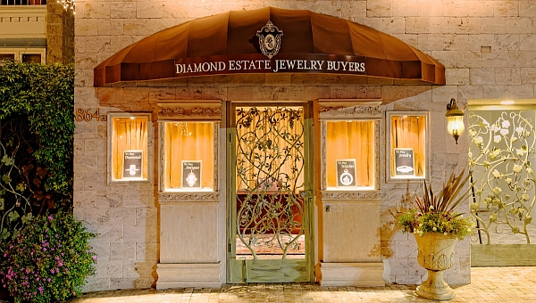The Best Place to Sell Your Large Diamond Scottsdale Arizona